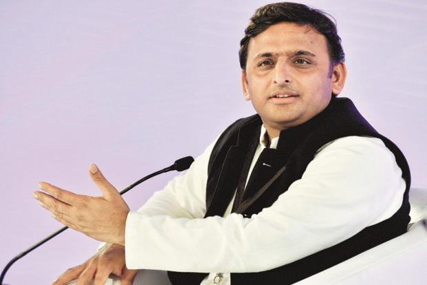 Akhilesh Yadav - Former Chief Minister of UP - Fourth best politician of India in 2017