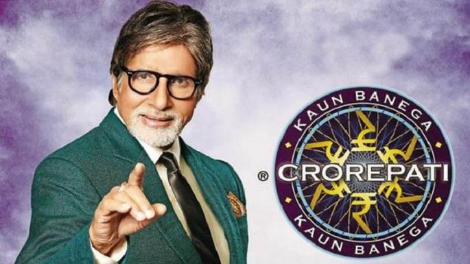 Talent driven Reality TV Show - Kaun Banega Crorepati