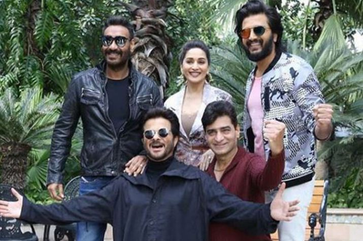 Total Dhamaal Hit Film