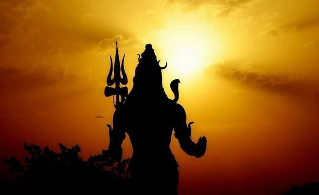 Lord Shankara