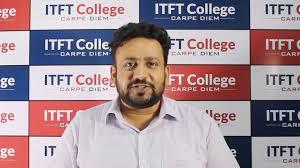 Aman Sharma (MD @ ITFT)