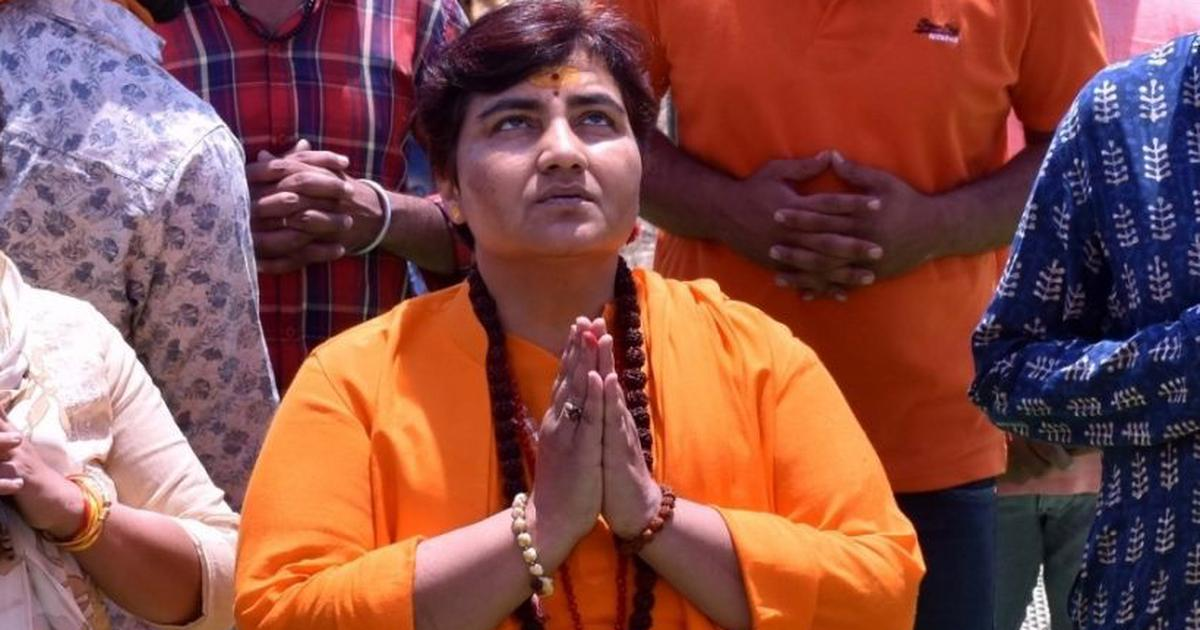 Are in Favor of Sadhvi or Not?