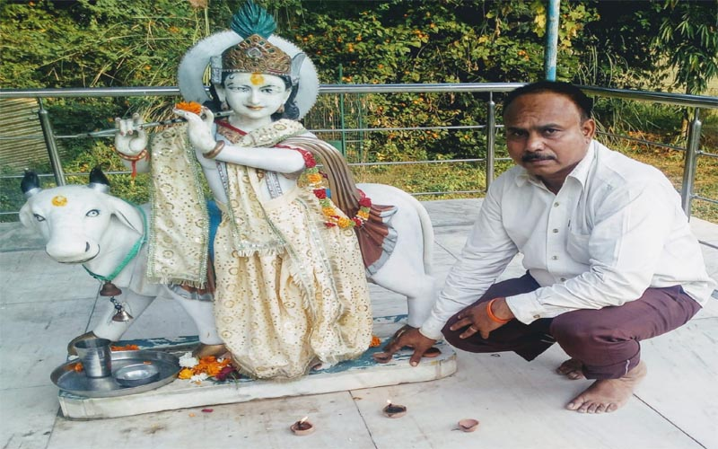 Jatinder Dalal