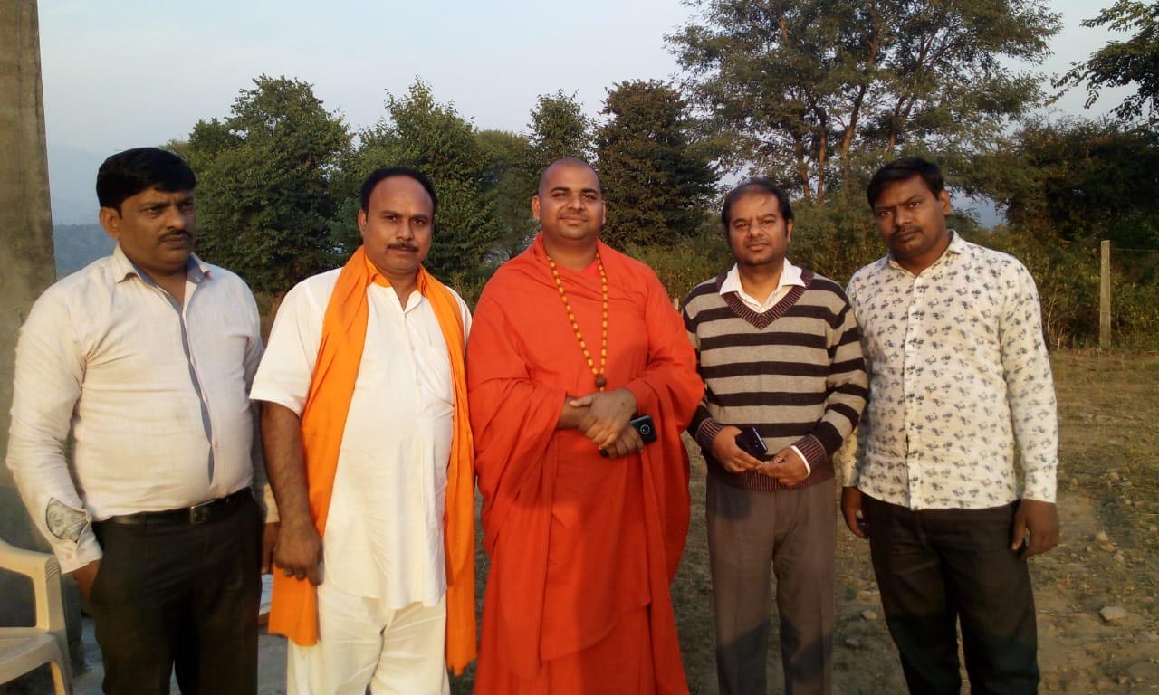 VHP Team Expanded to Mourni Hills