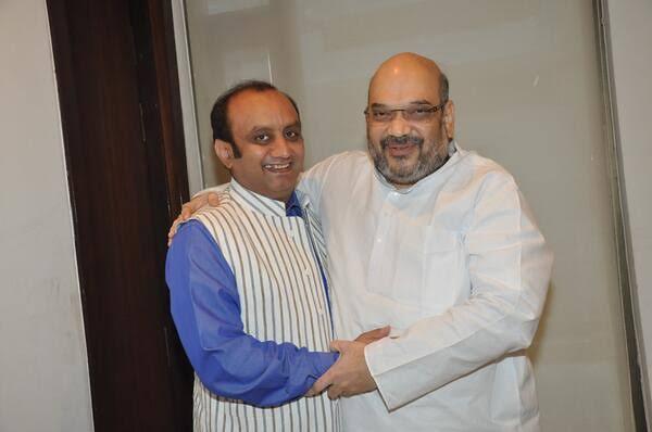 Amit Shah Introduced CAB Bill
