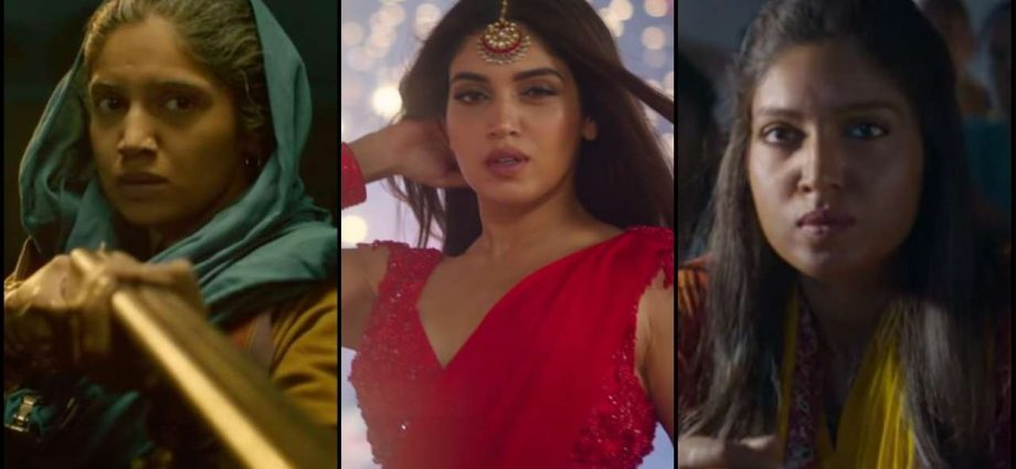 Best Bollywood actresses of 2019