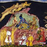 Scientific and Historic Evidences of Ramayana