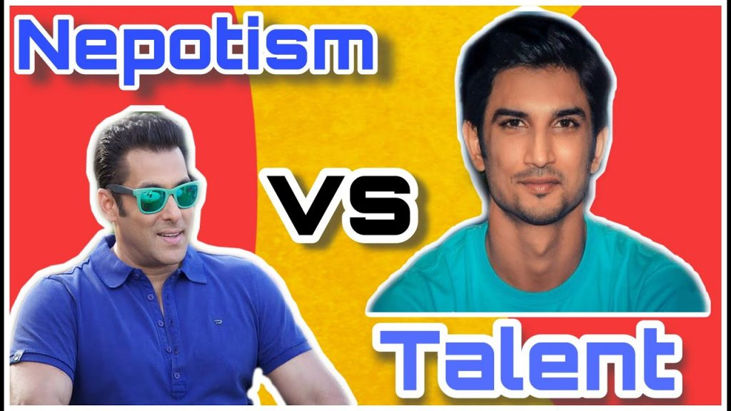 Nepotism Vs Talent Explained in Detail