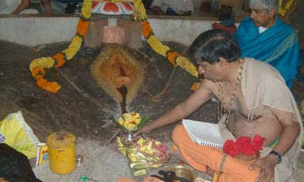 Kamakhya Devi in Guwahati