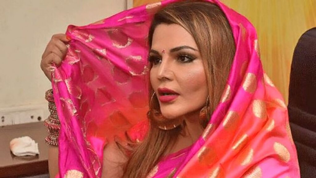 Rakhi Sawant - The Controversy Queen - Season 1