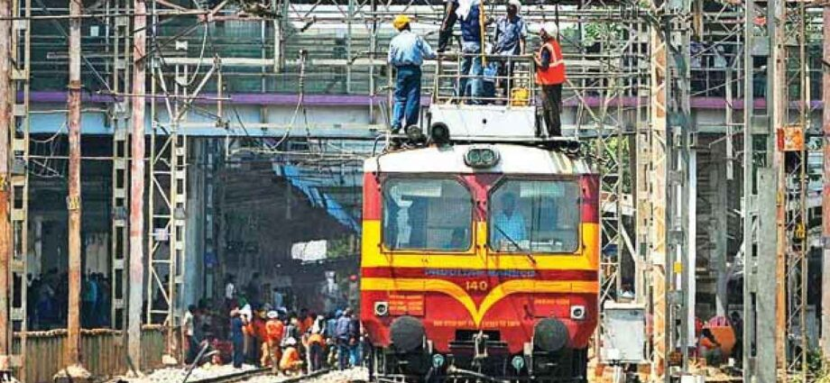 Indian Holi Trains 2021