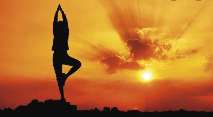 International Yoga day 2021 aasan